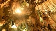 Hang Bua - hang động kỳ vĩ nhất miền Tây Nghệ An