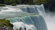 10 thác nước hùng vĩ nhất thế giới