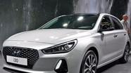 Phiên bản xe gia đình Hyundai i30 2017 lộ diện
