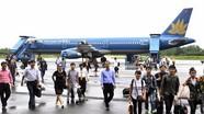 Vietnam Airlines sẽ mở thêm nhiều chuyến bay từ Nghệ An