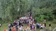 Phóng sinh 1,5 tấn cá xuống sông Lam