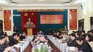 Nghệ An phải là nơi học tập tư tưởng, đạo đức, phong cách Hồ Chí Minh thiết thực, hiệu quả nhất