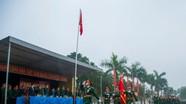 LLVT Nghệ An sôi nổi ra quân huấn luyện năm 2017