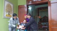 Diễn Châu bàn giao nhà tình nghĩa cho nạn nhân da cam