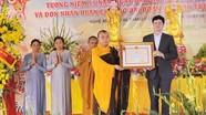 Trang trọng đại lễ cầu quốc thái dân an ở chùa An Thái