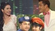 Lý Hùng - Việt Trinh diện đồ cưới bên nhau sau 20 năm