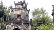 Độc đáo nghệ thuật điêu khắc đền làng Danh