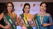 Nam Em vuột ngôi Á hậu 3 Hoa hậu Trái đất một cách đáng tiếc?