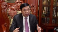 Chủ tịch tỉnh Nghệ An: 'Nếu phát hiện cán bộ cố tình nhũng nhiễu doanh nghiệp sẽ xử lý nghiêm'