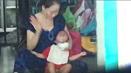 Nhiều bé tại điểm giữ trẻ ở Sài Gòn bị 'tra tấn' khi ăn