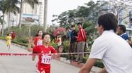'VĐV chân đất' thị xã Hoàng Mai giành giải Nhất tại Giải Việt dã tỉnh