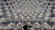 Đức khởi động 'Mặt Trời nhân tạo lớn nhất thế giới'