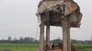 Tiềm ẩn nhiều rủi ro từ lò gạch bỏ hoang