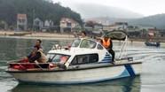 Thêm một ngư dân bị thương nặng do đứt dây tời