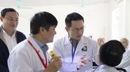 Mổ mắt miễn phí cho người dân 2 xã An Hòa và Quỳnh Ngọc (Quỳnh Lưu)