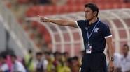 HLV Kiatisak từ chức tuyển Thái Lan