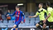 Trận thắng lịch sử của đội trẻ Barcelona bị điều tra vì bán độ