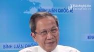 Tướng Cương: 'Triều Tiên đang đặt thế giới trong thách thức lớn'