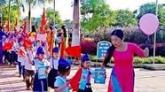 Đề xuất nhiều giải pháp đột phá nâng cao chất lượng giáo dục Anh Sơn