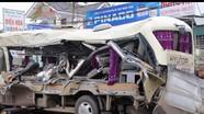 Nghệ An khởi tố, tạm giam 2 tài xế gây tai nạn khiến 6 người tử vong