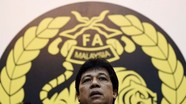 Nóng: Hàng loạt cầu thủ Malaysia bị bắt vì bán độ