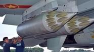 Lộ loại bom Su-30 Việt Nam dùng trong diễn tập