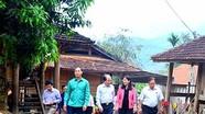 Chủ tịch huyện vùng biên tìm trường giúp thanh niên học nghề