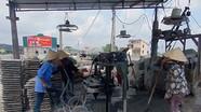 Quỳnh Văn: Đón nhận danh hiệu 2 làng nghề sản xuất gạch không nung
