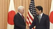 Mỹ - Nhật sẽ gây áp lực lên Trung Quốc