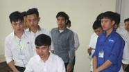Sam Sung tuyển dụng lao động tại Trường Việt - Hàn