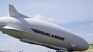 Máy bay lớn nhất thế giới lại đâm chúi đầu xuống đất