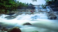 Những thác nước đẹp nhất Nghệ An