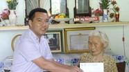 Tổng Công ty Vật tư Nông nghiệp Nghệ An nhận phụng dưỡng Mẹ Việt Nam anh hùng