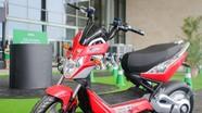 Xe máy điện Việt Nam giá ngang Honda Wave Alpha