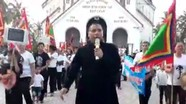 Hội cựu chiến binh Nghệ An đề nghị truy tố linh mục Đặng Hữu Nam