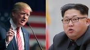 Viễn cảnh về cuộc gặp 'kịch tính nhất thế kỷ' Trump - Kim Jong-un