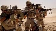 Đặc nhiệm Mỹ luyện tập cho chiến dịch bất ngờ tại Triều Tiên
