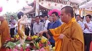 Quỳnh Lưu, Yên Thành tổ chức Đại lễ Phật đản
