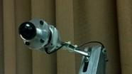 Thiết kế thành công cánh tay robot phẫu thuật, rà phá bom mìn từ xa