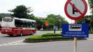 Phát hiện xe trái tuyến vào TP Vinh: Công an kêu khó, chủ bến xe nói dễ