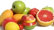 8 thực phẩm giảm cân tốt nhất trong mùa hè
