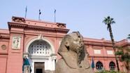 Bên trong bảo tàng cất giấu kho báu lớn nhất thế giới