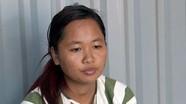 Thiếu tiền tiêu, cô gái trẻ trộm bò mang đi bán