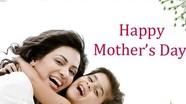 Ngày của mẹ ở khắp nơi trên thế giới