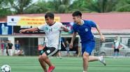 Khai mạc Giải bóng đá phong trào Vinh League