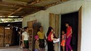 Tuyên truyền phòng chống buôn bán người cho đồng bào dân tộc thiểu số