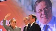 Đức: Chiến thắng của CDU đưa Merkel đến nhiệm kỳ thứ 4?