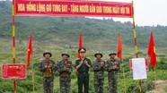 Trung đoàn 764 hoàn thành xuất sắc nhiệm vụ huấn luyện chiến sĩ mới