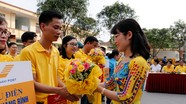 Sôi nổi hội thao 6 bưu điện tỉnh từ Thanh Hóa đến Thừa Thiên Huế