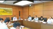 Đại biểu Quốc hội Nghệ An: Cần sửa đổi, điều chỉnh bất cập của Luật Công an nhân dân